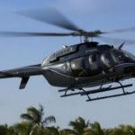 Bell Helicopter получила крупнейший в своей истории заказ