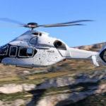 В воздух поднялся первый серийный H160