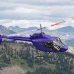 Начались поставки легких вертолетов Bell-505