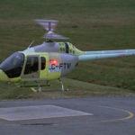 В России локализуют производство вертолетов Bell-505