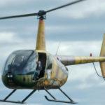 Robinson анонсировал новую версию вертолета R44