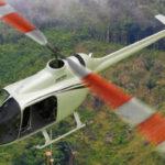 Китайская компания заказала рекордное число вертолетов Bell-505