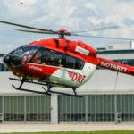 Airbus Helicopters начали поставки вертолетов EC145 Т2