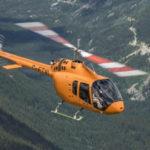 В Канаде сертифицировали вертолет Bell-505