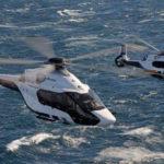 Назван стартовый эксплуатант вертолетов H160