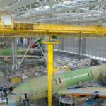 Пассажирские самолеты подняли годовую прибыль Airbus Group на 59%
