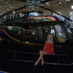 Пражскому центру Bell разрешили обслуживать вертолеты из России