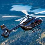 Определились стартовые заказчики на обновленный вертолет Н145