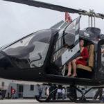Bell-505 сертифицируют в России к концу июня