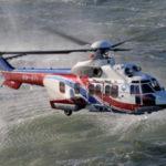 Обновленный вертолет EC225e приступил к летным испытаниям