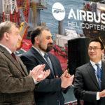 "Airbus Helicopters Vostok и ""ЮТэйр"" расширяют партнерство"
