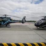 Число вертолетов Airbus Helicopters в России превысило 200 бортов