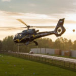 """""""Хелипорт Истра"""" получил статус сервисного центра Airbus Helicopters"""