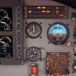 Аналоговые приборы на вертолетах H125/130 заменили на дисплеи