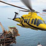 Прототип вертолета Bell-525 поставили под ток