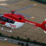 Интерес заказчиков Airbus Helicopters сместился в сторону легких вертолетов