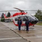 На Украине откроется 15 вертолетных баз для Airbus Helicopters