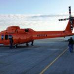 Сертифицирован двигатель GE CT7-2F1 для вертолета Bell-525
